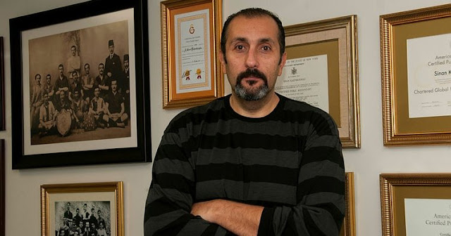 Sedat İncesu: Hedeflerimize, projelerimize ve sarı kırmızıya aynı şekilde devam ediyoruz..