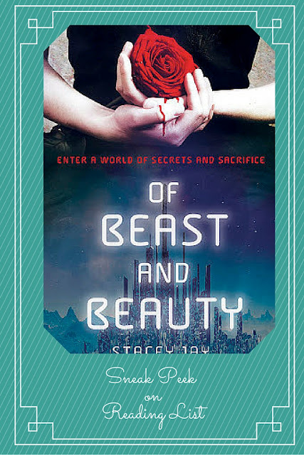 Of Beast and Beauty a Sneak Peek