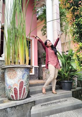 9 Alasan Mengapa Kamu Mesti Menginap di House of Chandra 1 Saat Berkunjung ke Yogyakarta