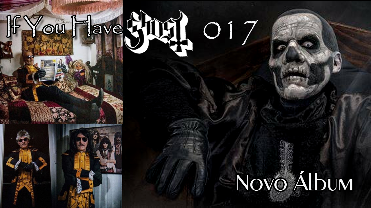 ghost novo álbum 2015 meliora