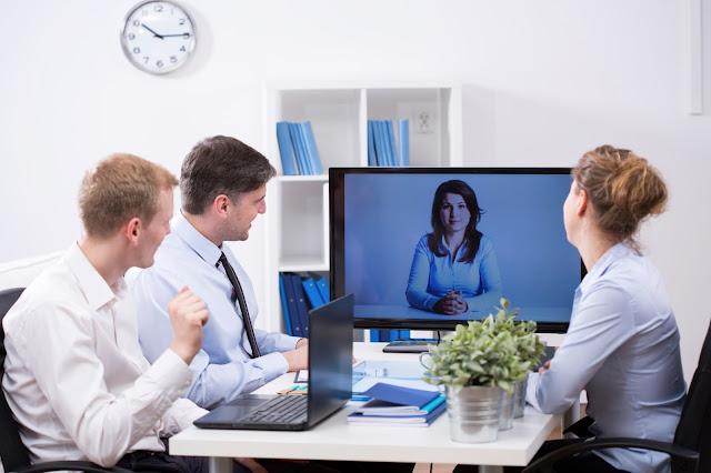 Skype Meetings a ferramenta de conferência online grátis