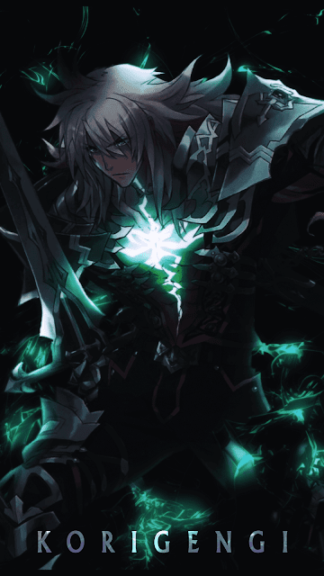 Siegfried Wallpaper