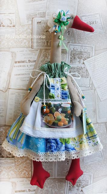 хранение пакетов кухонный декор интерьера