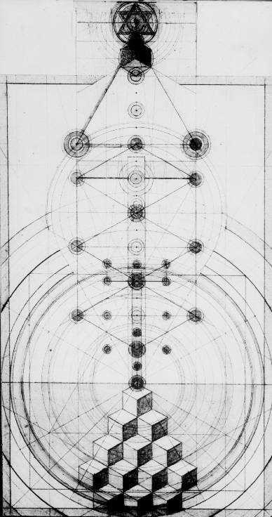 Alchemical Emblems  Occult Diagrams  And Memory Arts  The