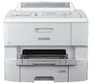 maintenance color printer increases part productivity Epson WorkForce Pro WF-6091 Driver Download