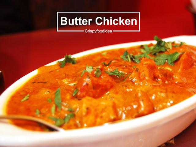 बटर चिकन रेसिपी  | मुर्ग मखनी | Butter Chicken