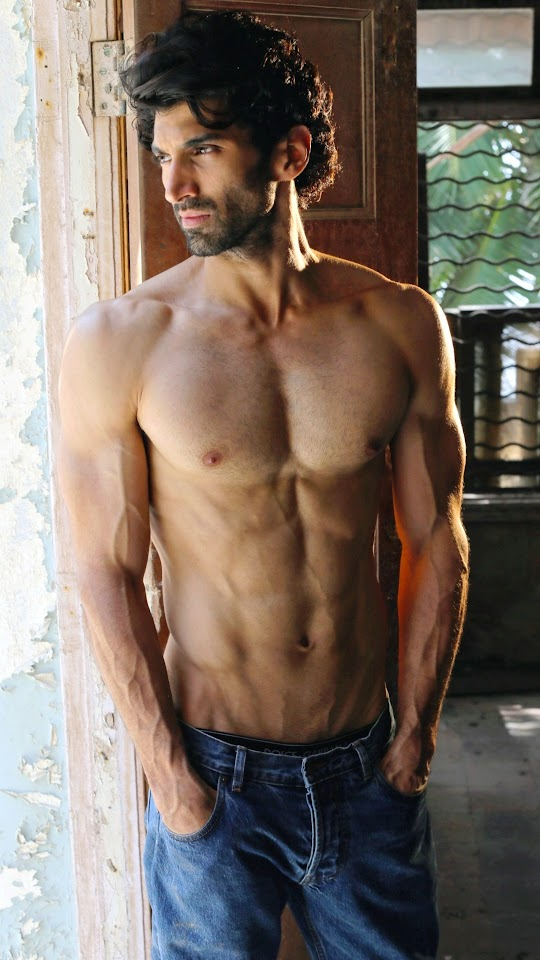 Aditya Roy Kapur Chisled Body Galaxy Note HD Wallpaper
