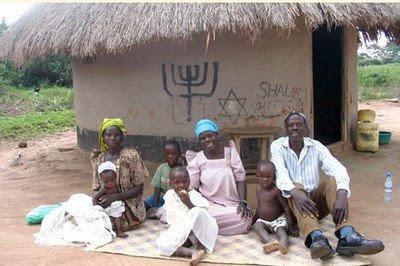 Los Abayudaya, judíos de Uganda