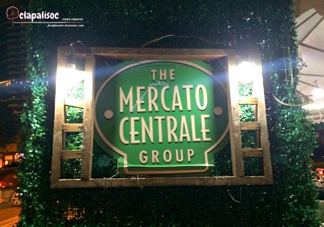 Mercato Centrale BGC