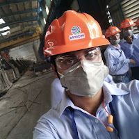 My First Job at Vedanta Limited by Shubham Raj