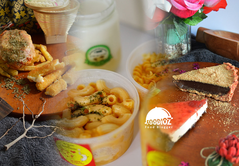 10 Kuliner Online Yang Wajib Kamu Coba Jakarta