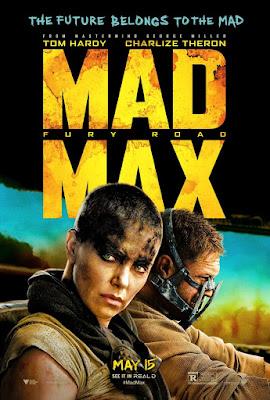 مشاهدة فيلم Mad Max Fury Road 2015 مترجم اون لاين