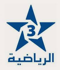 تردد قناة المغربية الرياضية arryadia 3