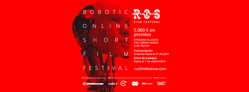 Image result for robotic online film festival