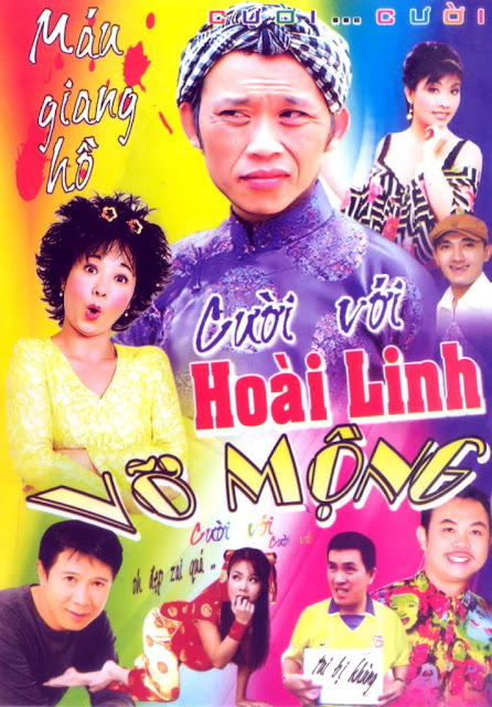 Vỡ Mộng - Máu Giang Hồ