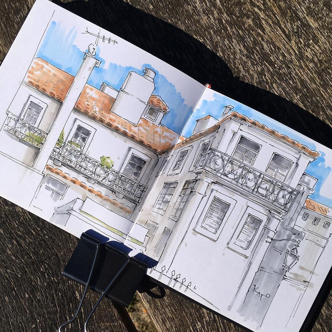 02-Catherine-Ivannikova-Екатерина-Иванникова-Architectural-Drawings-and-Sketches-www-designstack-co