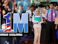 Skim Latihan 1Malaysia 2018 - Elaun RM2,000.00