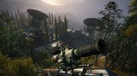 Sniper Ghost Warrior 3 Game Screenshot 11