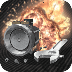 Disassembly 3D APK