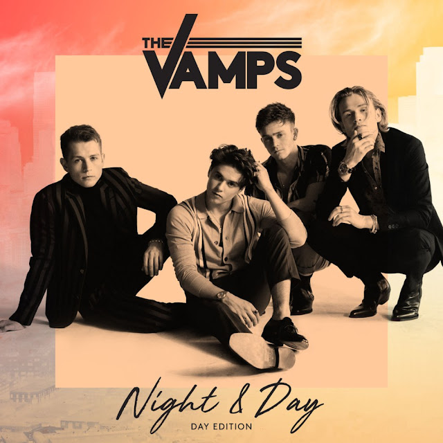 The Vamps - Hair Too Long