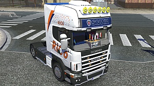 Scania 4 version 1.5