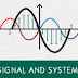 Study Material for Signal and System
