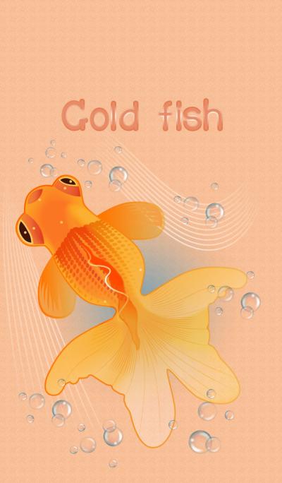G.Goldfish