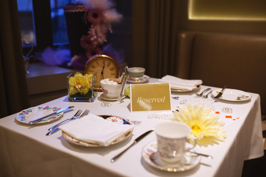 reserved afternoon tea menu taj kona hotel london