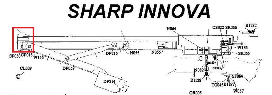 Diagram  Sharp Innova Exploded Diagram Full Version Hd