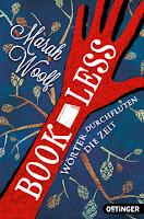 http://www.oetinger.de/nc/schnellsuche/titelsuche/details/titel/3204869/23765/37163/Autor/Marah/Woolf/BookLess._W%F6rter_durchfluten_die_Zeit_.html