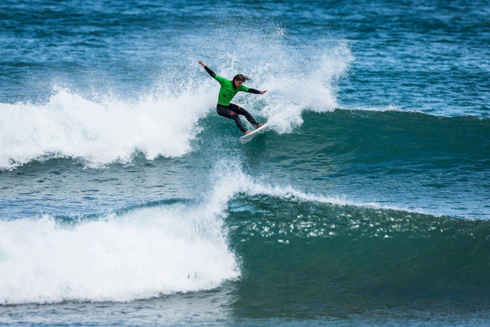 2018 Pro Zarautz Highlights Champions Crowned in Zarautz