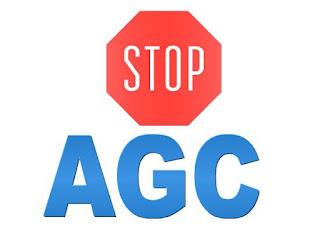 Stop AGC