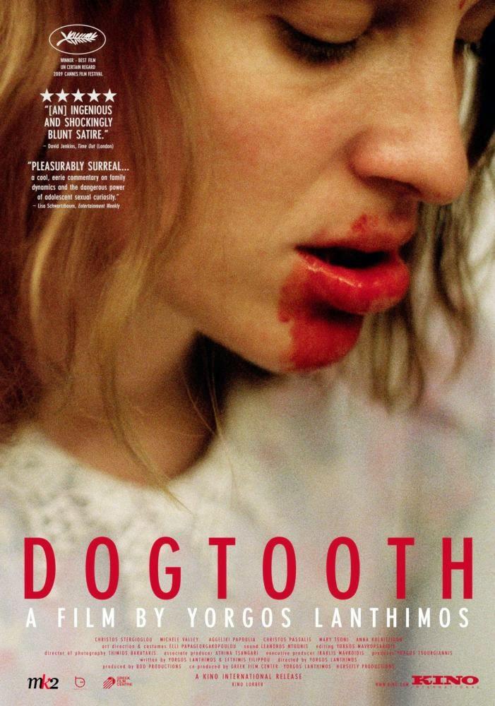 Dogtooth (Kynodontas) (2009) ครอบครัววิปลาศ 20+