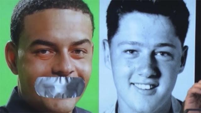 ¿Intento de silenciarlo? YouTube suspende la cuenta del joven que afirma ser hijo de Bill Clinton