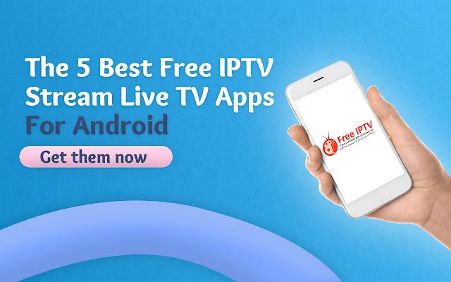 FREE IPTV | Daily Free Iptv M3u Lists