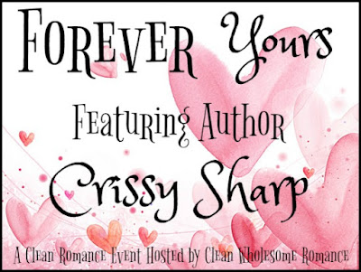 Forever Yours $25 Giveaway Featuring Author Crissy Sharp- NWoBS Blog