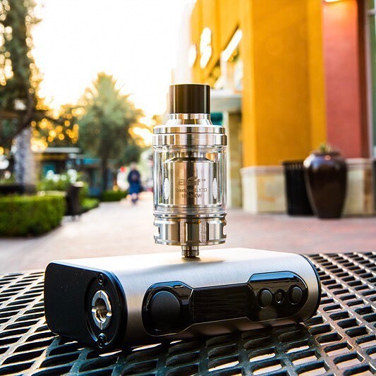 How To Increase The Wattage Of iStick QC200W