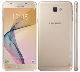 Tutorial Flashing Samsung Galaxy J5 Prime SM-G570Y Via PC