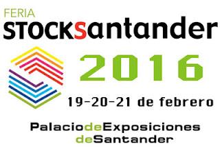 Feria del Stock de Santander