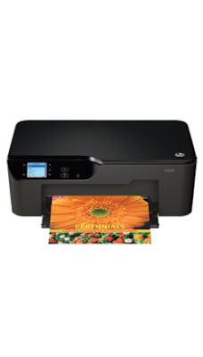 HP Deskjet 3521 Printer Installer Driver & Wireless Setup