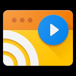 Web Video Cast v4.5.0 build 1666 Latest APK