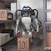 Atlas: Ένα ρομπότ που ανήκει εδώ και καιρό στη Google!!  (Βίντεο)