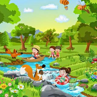 Resultado de imagen de imagenes de ecosistemas bioticos