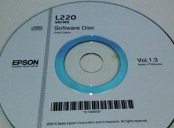 Driver Printer Epson L220 Terbaru 2020 Untuk Windows Xp 7 8 10 Bedah Printer