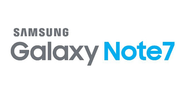 Galaxy Note 7 Logo