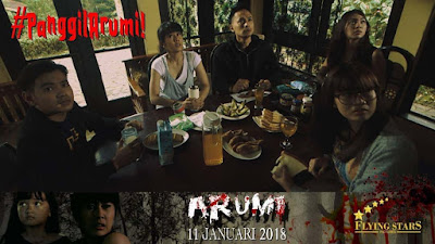 Download Film Arumi (2018) Full Movies
