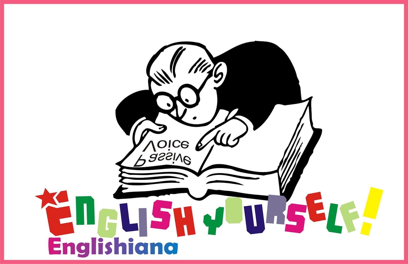 Contoh Kalimat Passive Voice Dalam Semua Tenses Bahasa Inggris Dan