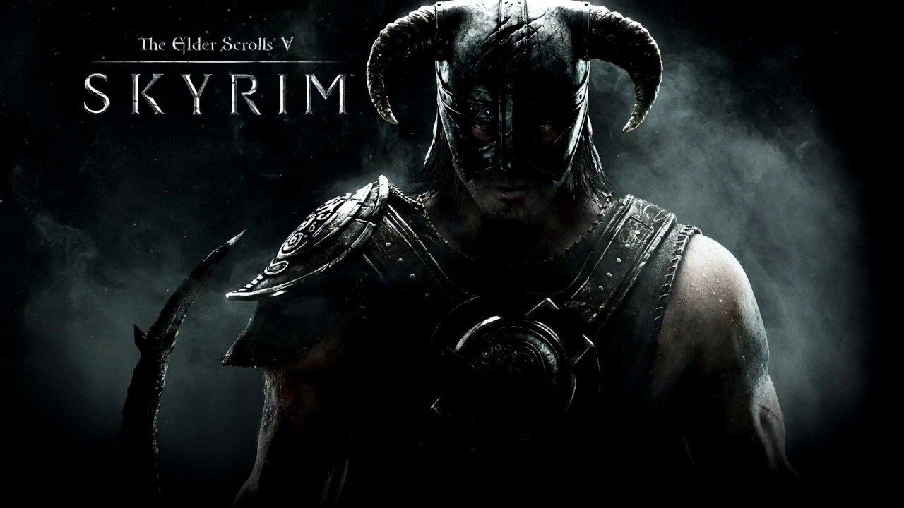 YOU CAN PLAY SKYRIM FOR FREE ON XBOX ONE AND PC THIS WEEKEND