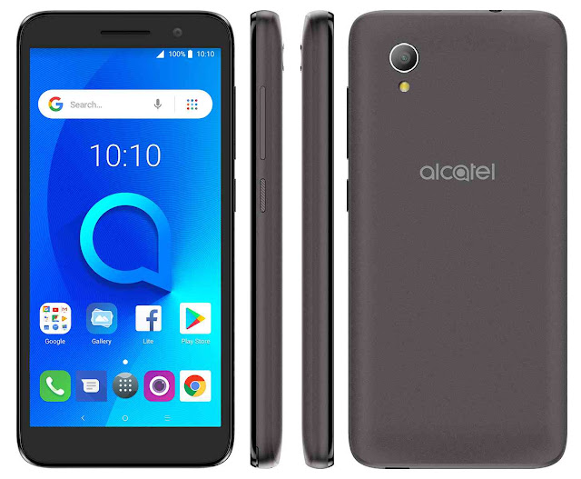 جوال Alcatel 1