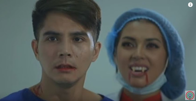 In Case You Missed It: Here Are The Recap Of La Luna Sangre Week 23